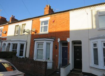 Thumbnail 3 bedroom terraced house for sale in Bruce Street, St James, Northampton