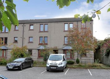 Thumbnail 2 bed flat for sale in Cairnfield Circle, Bucksburn, Aberdeen
