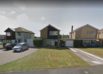 Thumbnail 3 bed detached house for sale in Chafeys Avenue, Weymouth