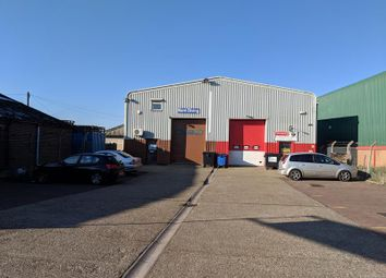 Thumbnail Light industrial for sale in Airmech House, Burnham Road Trading Estate, Lawson Road, Dartford, Kent