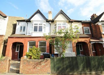 Thumbnail 3 bed flat to rent in Julien Road, London