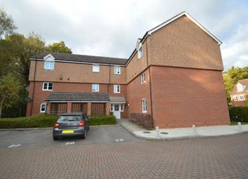 Thumbnail 2 bed flat for sale in Poperinghe Way, Arborfield