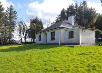 Thumbnail 3 bed cottage for sale in Knockbrack (Stonepark), Aclare, Sligo