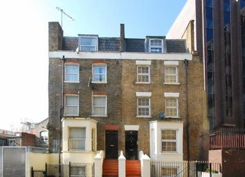 Thumbnail Block of flats for sale in Lorenzo Street, Kings Cross