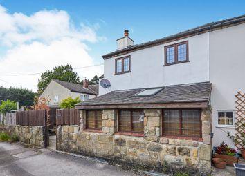 Thumbnail 2 bed cottage for sale in Shaws Yard, Kilburn, Belper