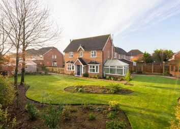 Thumbnail 4 bedroom detached house for sale in James Allchin Gardens, Kennington, Ashford