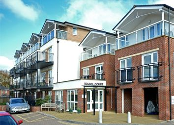 Thumbnail 1 bed flat for sale in Isabel Court, Cowick Street, Exeter, Devon