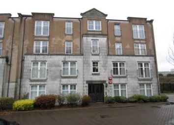 Thumbnail 2 bed flat to rent in Rubislaw Mansions, Queens Road