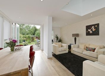 Thumbnail 3 bed property to rent in Ramsden Road, London