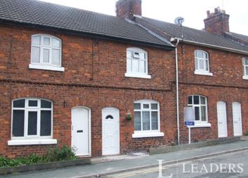 Thumbnail 2 bed terraced house to rent in Solvay Road, Winnington