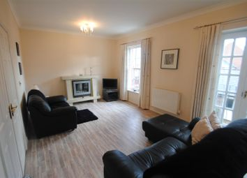 Thumbnail 4 bed detached house to rent in Pewterspear Green Road, Appleton, Warrington
