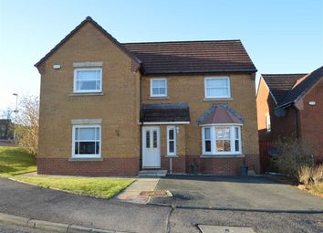 Thumbnail 5 bed detached house for sale in Dysart Drive, Blantyre, Glasgow