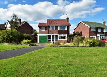 4 bed detached house for sale in Meadway, Bramhall, Stockport SK7