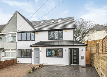 4 bed semi-detached house for sale in Mount Culver Avenue, Sidcup DA14