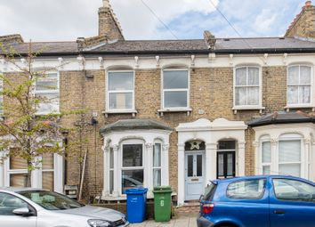 Thumbnail 5 bedroom terraced house to rent in Kincaid Road, London
