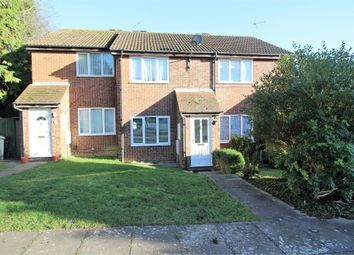 Thumbnail 2 bed terraced house for sale in Flodden Drive, Calcot, Reading, Berkshire