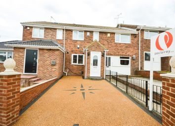 Thumbnail 2 bedroom terraced house to rent in Goldsmith Road, Grindon, Sunderland
