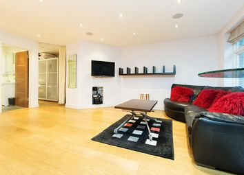 Thumbnail 1 bed flat to rent in York Buildings, Covent Garden, London