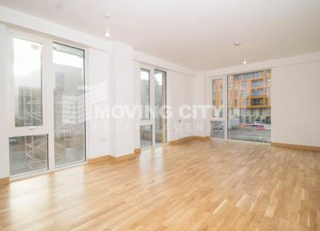 Thumbnail 2 bed flat for sale in Precision, Henley Block, Greenwich