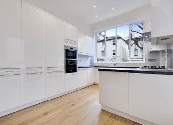 Thumbnail 2 bedroom flat to rent in Priory Road, West Hampstead, London