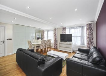 Thumbnail 4 bed flat to rent in Crawford Mansions, Crawford Street, London