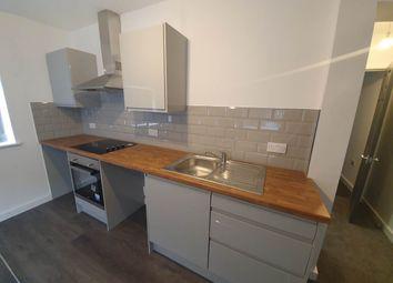Thumbnail Room to rent in Jarratt Street, Hyde Park, Doncaster