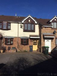 Thumbnail 2 bed terraced house to rent in Wolfsbane Drive, Walsall