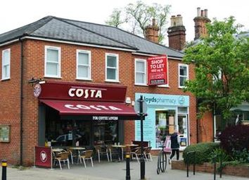 Thumbnail Retail premises to let in Shop 2 Belgravia House, High Street, Hartley Wintney, Hook