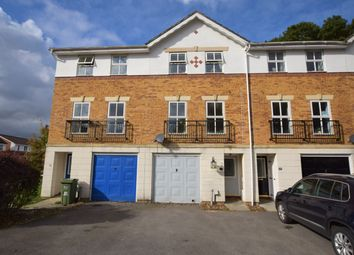 Thumbnail 5 bed terraced house for sale in Hawker Road, Ash Vale, Aldershot