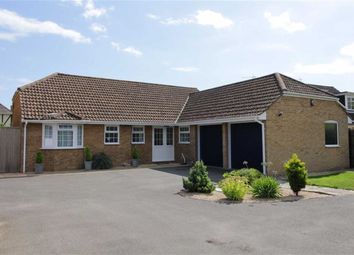 Thumbnail 3 bed bungalow for sale in Waverley Road, New Milton