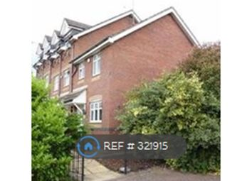 Thumbnail 2 bed semi-detached house to rent in Clement Drive, Crewe