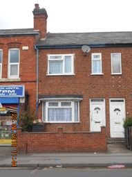 Thumbnail 3 bedroom terraced house for sale in Green Lane, Bordesley Green