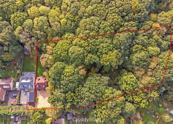Thumbnail 4 bed detached house for sale in Park Street Lane, St Albans, Hertfordshire