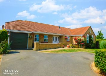 Thumbnail 3 bed detached bungalow for sale in Merrills Way, Ingoldmells, Skegness, Lincolnshire