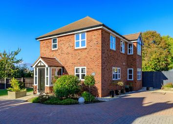 Thumbnail 3 bed detached house for sale in Walford Road, Ross-On-Wye