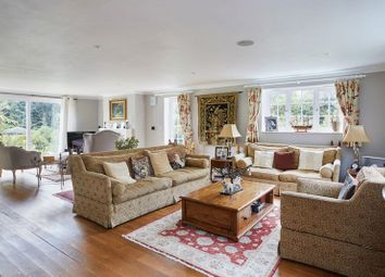Thumbnail 5 bed detached house for sale in The Warren, Mayfield