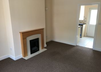 Thumbnail 2 bed terraced house to rent in Richmond Road, Atherstone