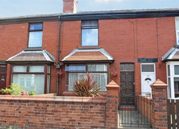 Thumbnail 2 bed terraced house for sale in Yarrow Road, Chorley, Lancashire
