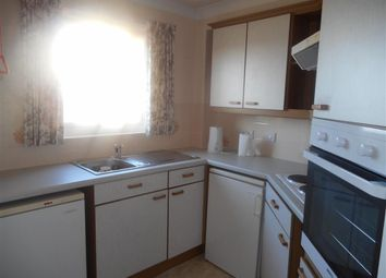 Thumbnail 1 bed flat for sale in Rowena Road, Westgate-On-Sea, Kent
