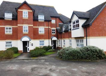 Thumbnail 2 bedroom flat to rent in Jackman Close, Abingdon