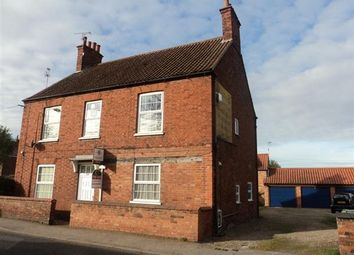 Thumbnail 2 bed flat to rent in High Street, Collingham, Newark, Nottinghamshire
