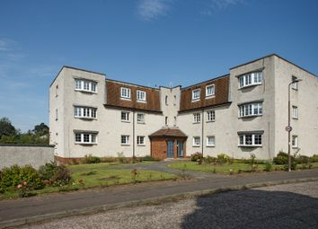 Thumbnail 2 bed flat to rent in Braehead Avenue, Cramond, Edinburgh