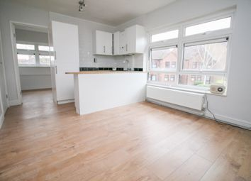 Thumbnail 2 bedroom flat for sale in Montem Lane, Slough