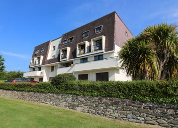 Thumbnail 2 bed flat for sale in Galleon Court, Newquay