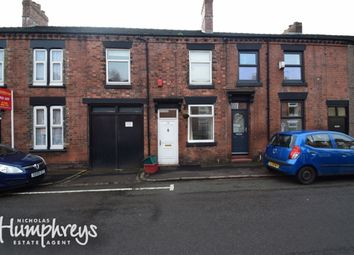 Thumbnail 3 bedroom shared accommodation to rent in Newcastle Street, Silverdale, Newcastle-Under-Lyme