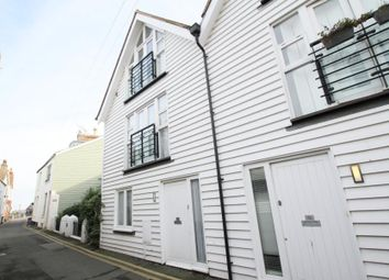 Thumbnail 3 bed end terrace house to rent in Sea Street, Whitstable
