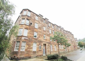 Thumbnail 1 bed flat for sale in 5, Robert Street, Flat 3-3, Port Glasgow PA145Nw