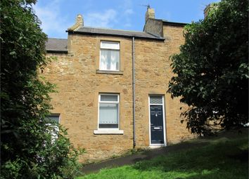 Thumbnail 2 bed terraced house to rent in Mary Street, Blaydon Burn, Tyne & Wear.