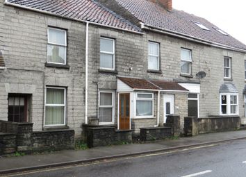 Thumbnail 2 bedroom terraced house to rent in Glaston Road, Street