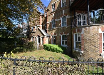 Thumbnail 2 bed flat for sale in Station Road, Loughton